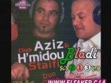Cheb aziz & hamidou 2008 koul youm staifi