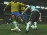 Pes 2009 pro evolution soccer 2009 trailer