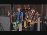 McFLY - One For The Radio Live - Olympic Studios - 2008