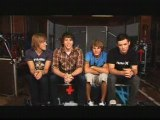 McFLY - The Outtakes - Olympic Studios - 2008