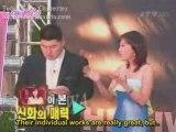Love Letter Season 1 - Kim Jung Eun part1  [10.16.04]