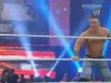 WWE  Saturday Night's Main Event 8/2/08 Part 2
