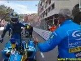 formule 1 2004 trulli monaco victoir renault f1 team