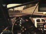 Race driver grid drift corvette pagani ...etc