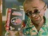 Pub US de Sonic & Knuckles pour Sega Megadrive