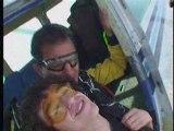 saut en parachute arcachon