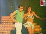 Samba: Sergio y Leidy (Bailando por un Sueño 09-08-08)