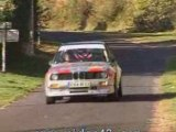 Rallye des Monts Dôme 2005