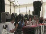 Ghjurnate Corti Meeting Anti Répressif Kanak