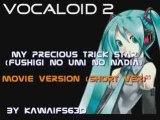 My Precious Trick Star (Vocaloid - ボーカロイド2)