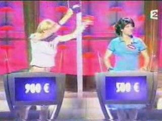 Le bluffeur - Samantha & Chantal bluffent (1/3)