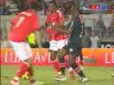 Benfica vs Paris Saint Germain (PSG) 1-2 Makukula 02.08.2008
