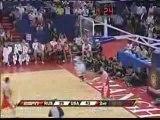 New!!!! USA Basketball(89) vs Russia(68) August 3, 2008