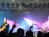 Reverend Horton Heat @ Lez'Arts Scéniques 2008