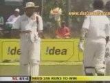 India v Sri Lanka 2nd Test Day 4 P6