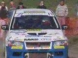 Rallye Pays du Gier 2005 ES3