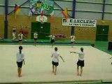 gala ge gym 2008