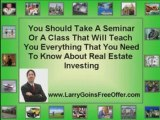 Real Estate Training Courses   Why Real Estate-Why Now?