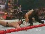 Rated RKO vs The Hardys - Raw 11/27/2006