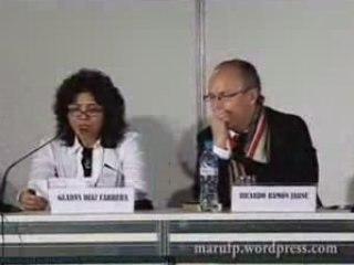 Homenaje a Ricardo Ramón Jarne