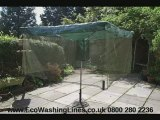 Washing Line Covers UK, Cover for Washing Line and Airer