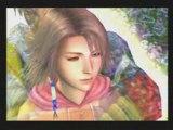 Final Fantasy Couple - Memories (AMV)