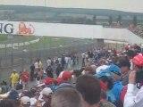 F1 Magny Cours Raikkonen