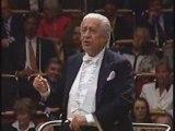 Sergiu Celibidache dans Ravel et Debussy