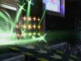 TNA Impact - Rhinos - Entrance - Jeux Vidéo Catch