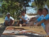 camping les palmiers 2008