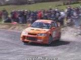 Rallye Pays du Gier 2005 ES6