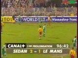 Demi-Finale de CDF Sedan-Lemans 98-99 ( Live )