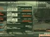 Gaming Live Metal Gear 4 : Guns of the patriots 01