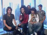 MTV TRL Interview with Kim Stolz part 1