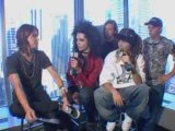 MTV TRL Interview with Kim Stolz part 2