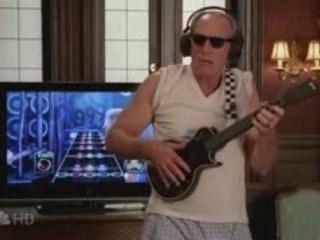 Guitar Hero (jeu) dans My name is Earl (VF)
