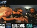 Freestyle generation Sako,Veust,Millionnaire,Infinit,Tunisia