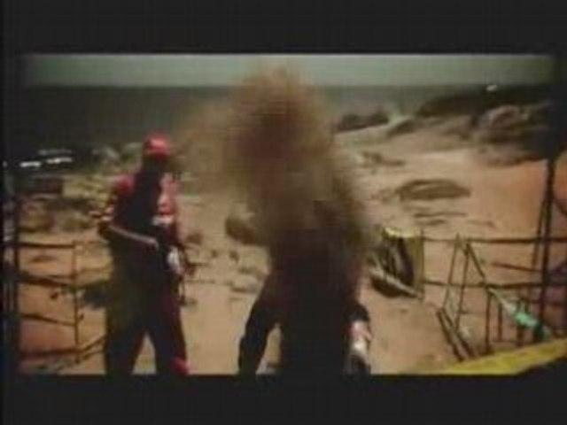 ISDE 2007 La Serena Trailer