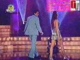 Disco: Karina y Cronwel (Bailando por un Sueño 28-06-08)