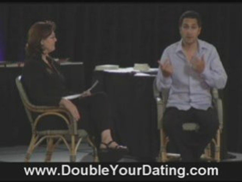 Online Dating profil David DeAngelo