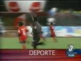 Finale Guatemala Partie 1 / Danone Nations Cup 2008