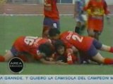 Finale Guatemala Partie 3 / Danone Nations Cup 2008