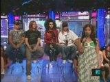 MTV TRL : 4 Août