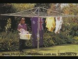Rotary Clotheslines and Rotary Clothesline Store Australia