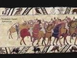 La tapisserie de Bayeux animèe