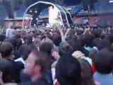 Red Hot Chili Peppers Can't Stop Parc des Princes