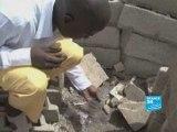 Le plomb tue dans la banlieue de Dakar