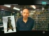 Yannick Dahan parle de Blade 2