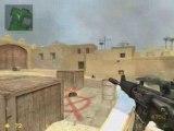 Counter Strike Source - Ghz ESEA Insane Shot **BETA**