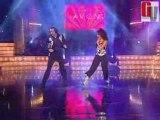 80s: Sergio y Leidy (Bailando por un Sueño 05-07-2008)